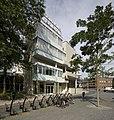 Overzicht voorzijde hotel - Hilversum - 20536906 - RCE.jpg