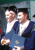 Oxford Proctors at Encaenia 2009.jpg