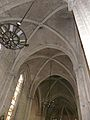 Périgueux église St Georges plafond (2).JPG