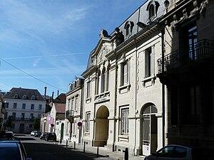 Périgueux - Périgueux Theater Palace