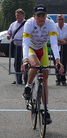 Péronnes-lez-Antoing (Antoing) - Tour de Wallonie, étape 2, 27 juillet 2014, départ (C004).JPG