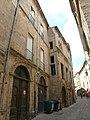 Pézenas - Rue de la Foire au 15 et 17 -243.jpg
