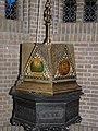 P1010634Doopvont Sint-Laurentiuskerk.JPG