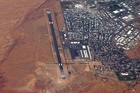 PGA PAGE MUNICIPAL AIRPORT FROM FLIGHT LAX-CDG 777 F-GSPY (10427393935) (2).jpg
