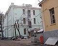PIRAO, Mokhovaya st, 9-4 by shakko 01 (February, 2013).JPG