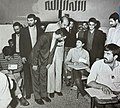 PM Mousavi - Iranian University Entrance Exam, 1985.jpg