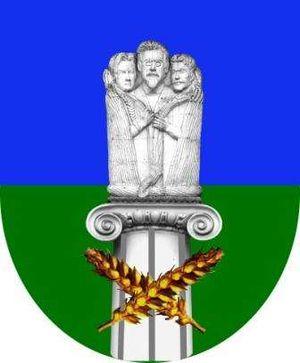 Kołaczkowo, Września County - Image: POL gmina Kołaczkowo COA