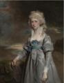 PORTRAIT OF CHARLOTTE WALSINGHAM, LADY FITZGERALD .PNG