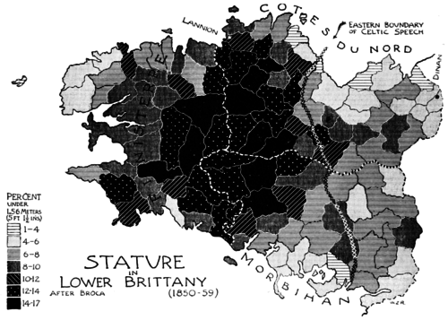 PSM V51 D316 Stature in lower brittany.png
