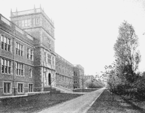 Perelman School of Medicine at the University of Pennsylvania cover