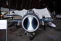 PZL-Mielec LIM-6 Fresco-C MiG-17F HeadOn TAM 3Feb2010 (14629770022).jpg