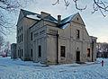 Pałac w Srebrzyszczu..jpg