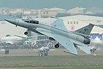 Pakistan airforce FC-1 Xiao Long (5217139043).jpg
