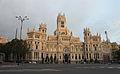 Palacio de Comunicaciones (Madrid) 11.jpg