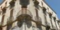 Palazzo, Piazza Principessa Iolanda (Margherita di Savoia), Catania.png