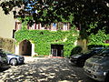 Palazzo Marzichi-Lenzi, giardino 03.JPG