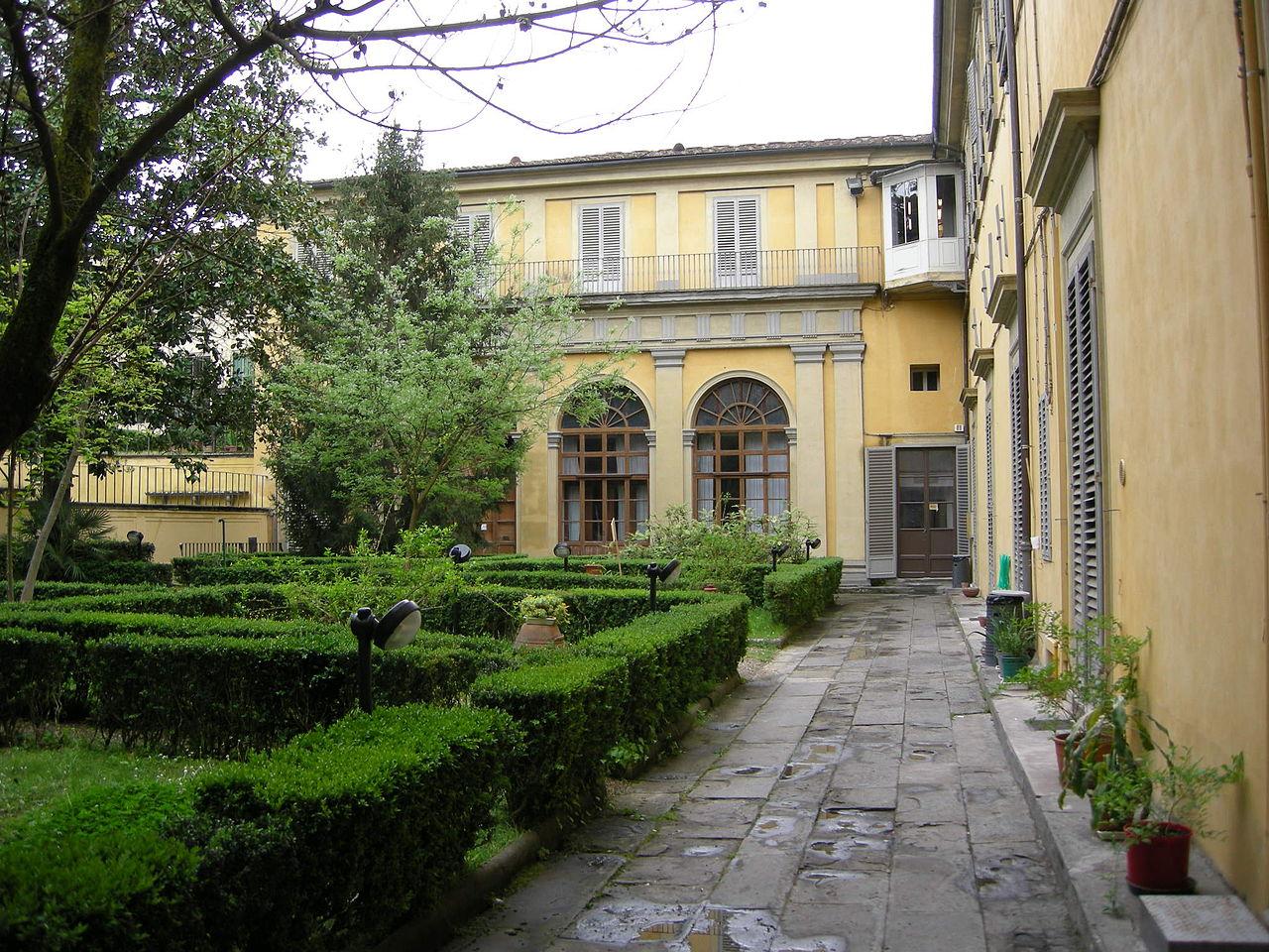 Ficheiro palazzo torrigiani specola giardino 04 jpg for Giardino torrigiani
