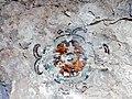 Palenque - El Palacio 6 - Wandmalerei.jpg