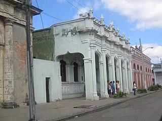 Palmira, Cuba Municipality in Cienfuegos, Cuba