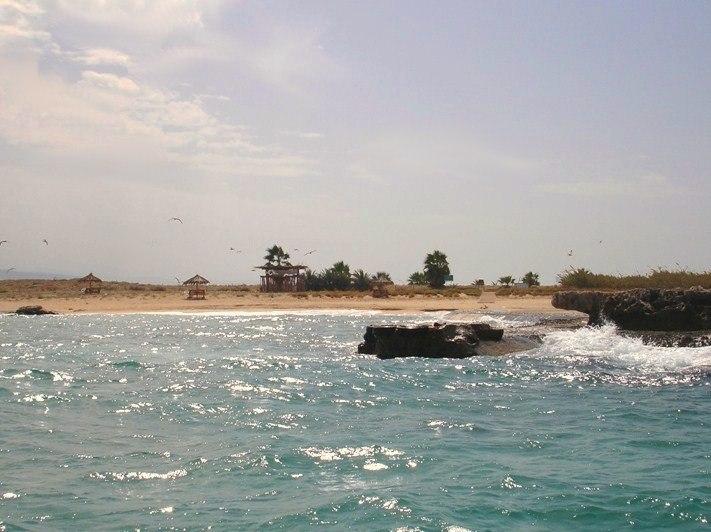 Palms Islands