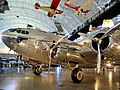 Pan American Airways Clipper - Udvar-Hazy Center.JPG