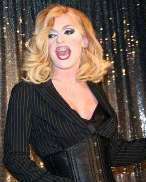 Pandora Boxx - Boxx performing at Tilt in Rochester