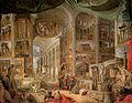 Panini Bildergalerie des klassischen Rom.jpg