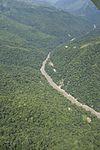 Panorámica del cañón del río Cauca - Hidroituango 2.jpg