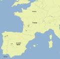 Parasite180153-fig1 Thelazia callipaeda (Nematoda) map.png