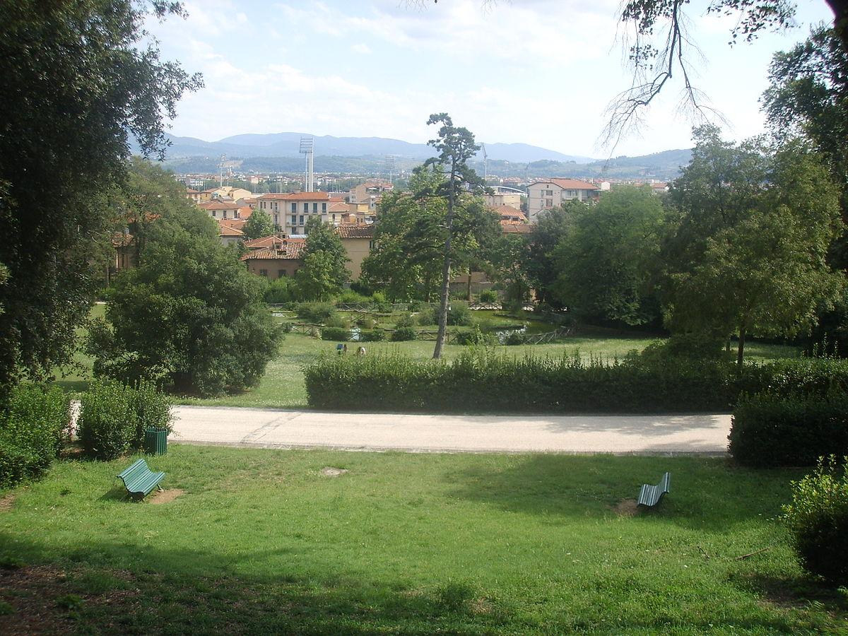 Villa Il Ventaglio Firenze