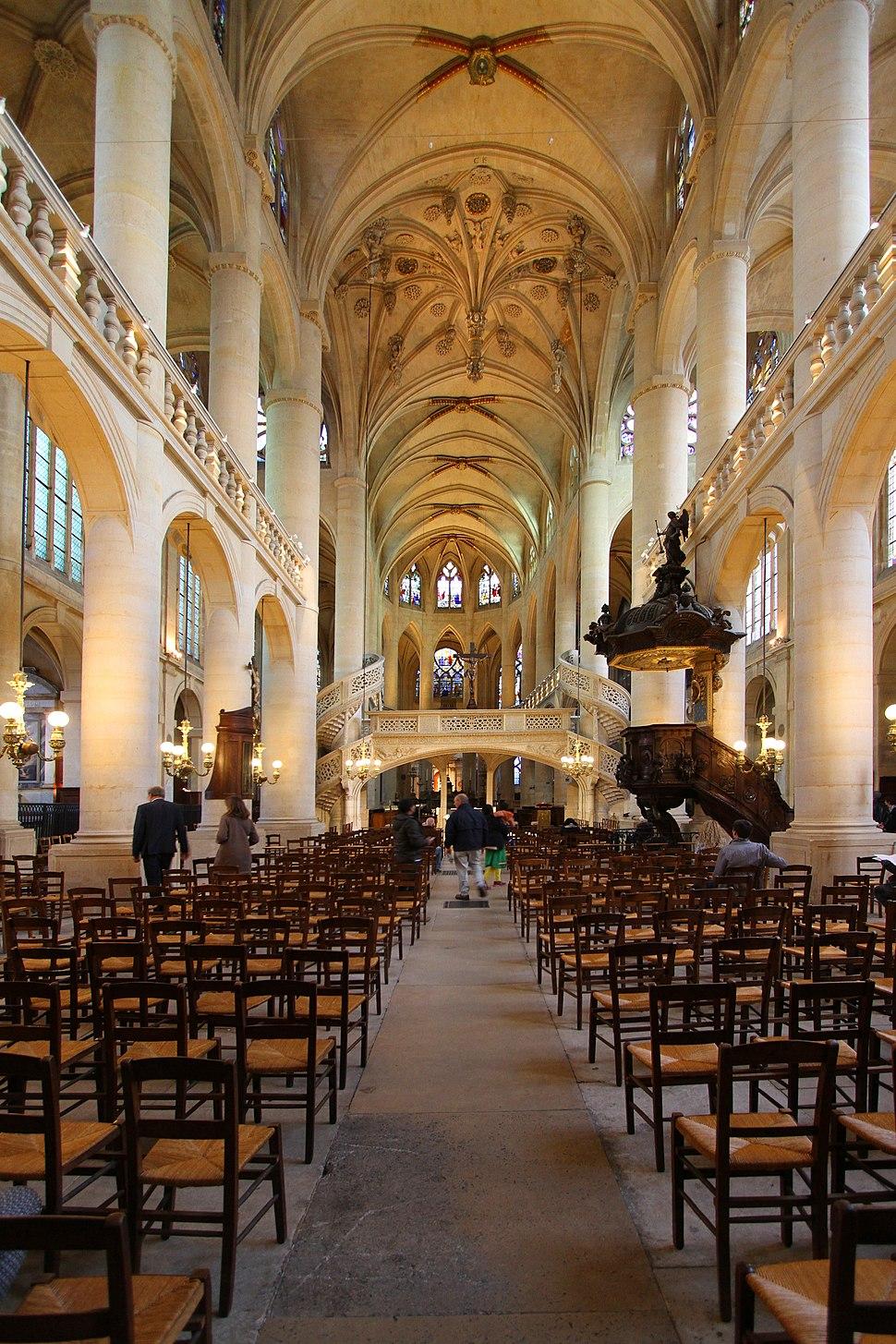 Paris-St Etienne du Mont-112-zum Chor-2017-gje