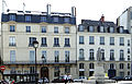 Paris - Quai Malaquais - Hôtels particuliers n°3 et 5 -1.JPG