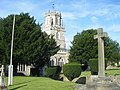 Parish Church, Colyton - geograph.org.uk - 1434533.jpg