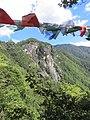 Paro Taktsang, Taktsang Palphug Monastery, Tiger's Nest -views from the trekking path- during LGFC - Bhutan 2019 (255).jpg
