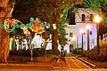 Parque Caldas - Popayán Navidad 2009 (4183361961).jpg