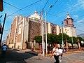 Parroquia de Santiago Apostol Tuxpan Mich1.jpg