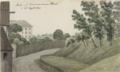 Partie af Christianshavns Vold d. 15. Septb. 1842.png
