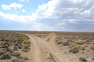 Parting of the Ways (Wyoming) United States historic place