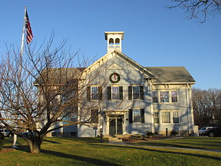 Acushnet Center, Massachusetts Census-designated place in Massachusetts, United States