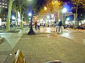 Passeig de Gracia at night (2927447060).jpg