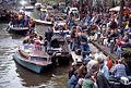 Passing Boats, Amsterdam (6474738833).jpg