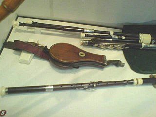 Pastoral pipes Musical instrument