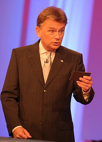 Pat Sajak - Sajak in 2006