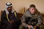 Patrol in the Rashid District, Baghdad, Iraq DVIDS157133.jpg