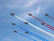 Patrouille de france diamant