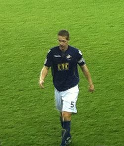 Paul Robinson Millwall Captain.jpg