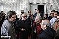 Paul Schrader's presser in Tehran 20190425 16.jpg