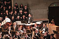 Pauluskirche Ulm Konzert Chor und Orchester rechts 2009 03 22.jpg