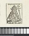 Paus Stefanus III Stephanus tercius (titel op object) Liber Chronicarum (serietitel), RP-P-2016-49-58-7.jpg