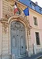 Pavillon des Gendarmes, Versailles.jpg
